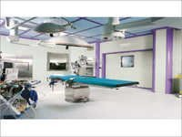 Fabricated Modular Operating Theatre