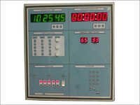 Control Panels Surgeon