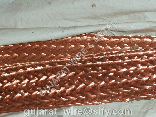 Copper Ropes