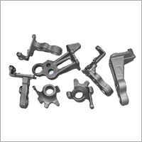 Auto Parts Casting