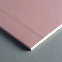Fire Resistant Gypsum Board