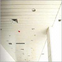 C Strip Ceiling