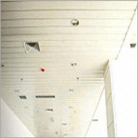 C Strip Ceiling