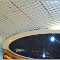 Grill Roof Ceiling