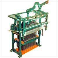 Handloom Jacquard Machine (400 Hooks)