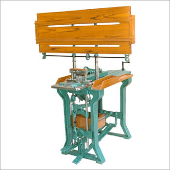 Card Punching Machines