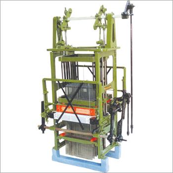 Power Jacquard Machines Loom