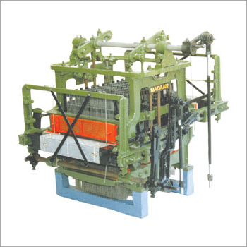 Jacquard Power Machine