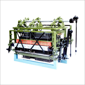 Power Jacquard Machinery