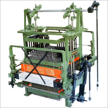 Power Jacquard Machine (Model No. 802)