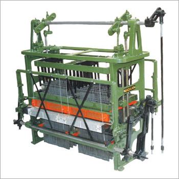 Power Jacquard Machine (Model No. 803)
