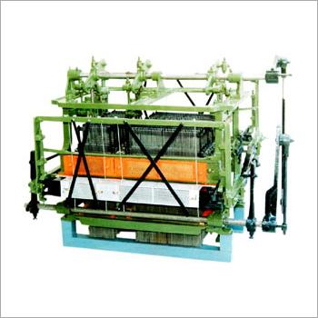 Power Jacquard Machine (Model No. 807)