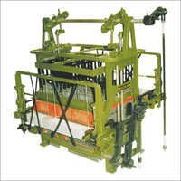 Power Jacquard Machine (Model No. 808)