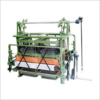 Power Jacquard Machinery 1200 Hooks