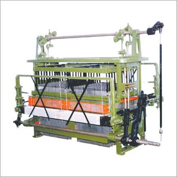 Power Jacquard Machine 1600 Hooks (Regular Size)