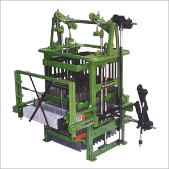 Power Jacquard Machine (Model No. 602)
