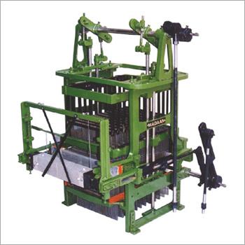 Power Jacquard Machine (Model No. 602)