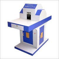 Jacquard Card Punching Machine
