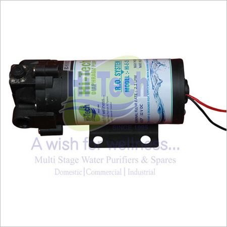 Booster Pump 300 gpd