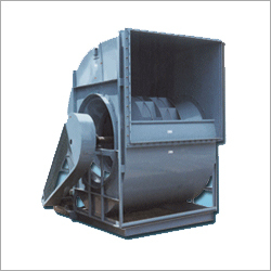 High Pressure Blowers