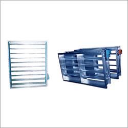 Volume Control Air Dampers