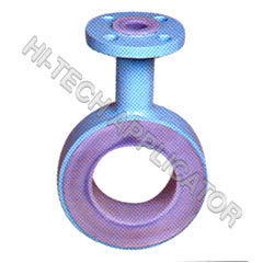 PTFE Lined Instrument Tee