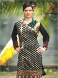 Hand Work Salwar Suits