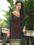 Stylish Sherwani Style Outfit