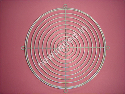 Wire Form Fan Guards