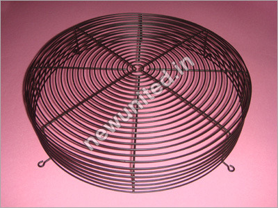 Metro AC Fan Guard
