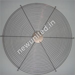 Flat Fan Guard