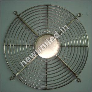 Stainless Steel Fan Guards