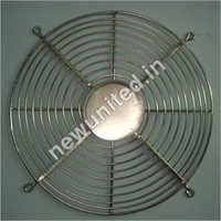 Stainless Steel Fan Guards