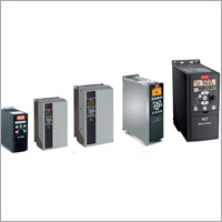 AC Drives Frequency Converters