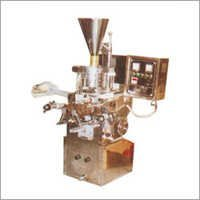 Fully Automatic Strips Packing Machine