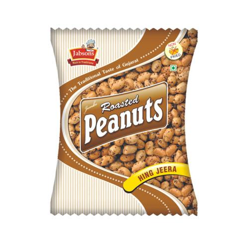 Hing Jeera Peanuts