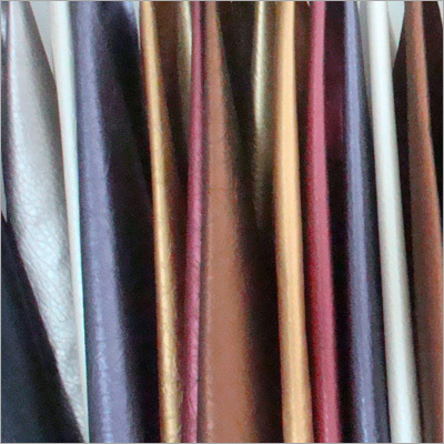 Leather Including Garments