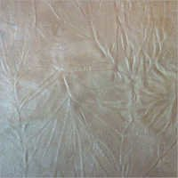 Roller Embossing Leather