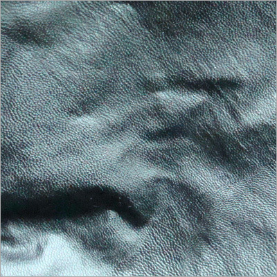 Roller Embossed Leather