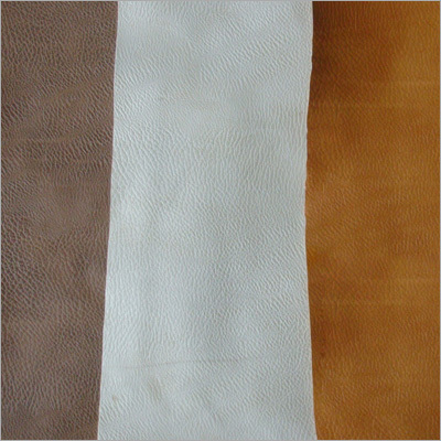 Roller Embossing Crush Leather