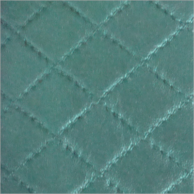 Roller Embossing Artificial Leather