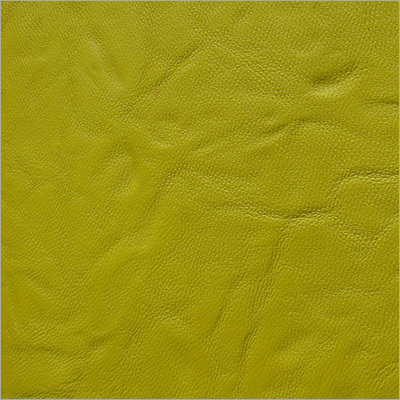 Roller Embossing Pu Leather