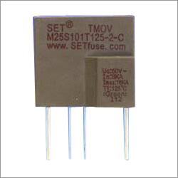 Varistors M25S Series