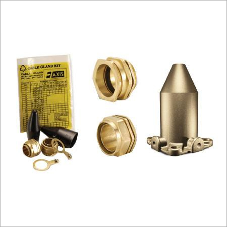 Cable Glands and accessories