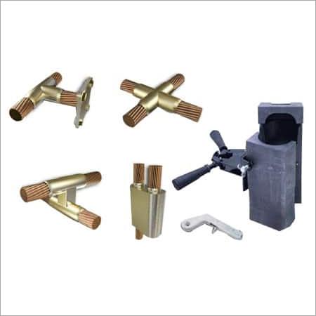 Exothermic Welding Materials