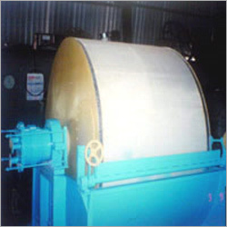 Rotary Drum Vacuum Filters