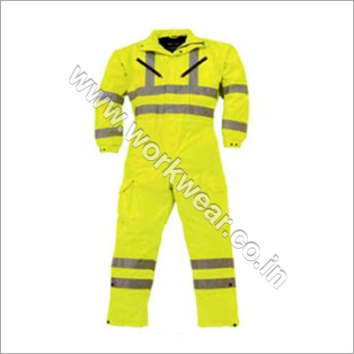 Full Body Boiler Suit