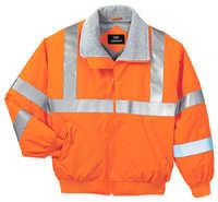 Full Safety Jacket