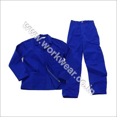 Worker Wear