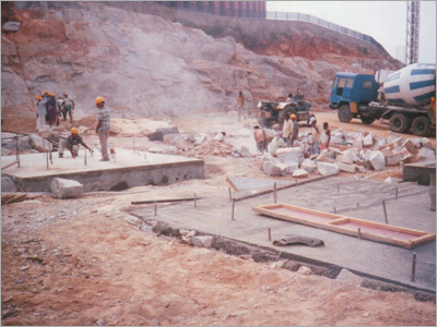 Excavation Soil Works